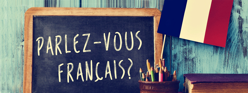 idiomes frances