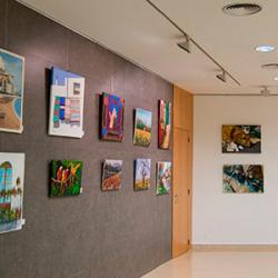 Pintors Olesa 2014