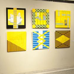 """Exposició Campmany """"Passió per a Pintura"""""""