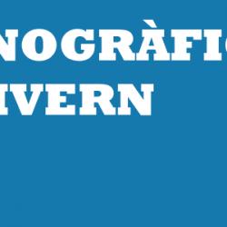 Monogràfics d'hivern 2013