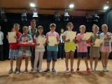 Guanyadors i finalistes del GRUP B