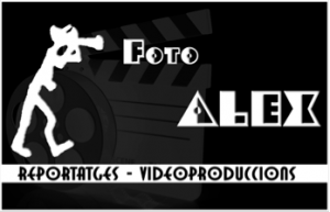 LOGO FOTOALEX VIDEOPRODUCCIONS