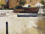 2n premi 42è Concurs Pintura Ràpida (Julio Garcia)