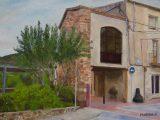 1er premi 46è Concurs de Pintura Local (Marina Segura)