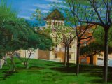 2n premi 46è Concurs de Pintura Local (Manuel Nieto)