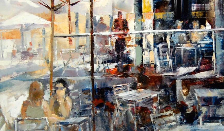 Concurs de Pintura Ràpida 2016