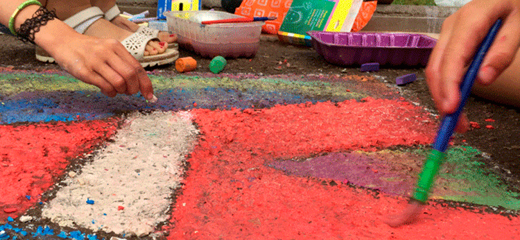 31è Concurs Color sobre l'Asfalt