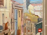 5è premi Pintura Local – Decomar – Josep Camats