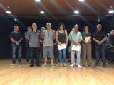 Guanyadors i guanyadores del 47è Concurs de Pintura Local