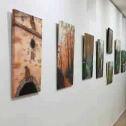 26a Exposició Pintors d'Olesa