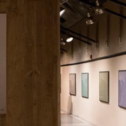 Diàleg d'art Ignasi Aballí