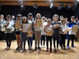 19è Concurs de Dibuix i Pintura Dibuix i Pintura – Grup B