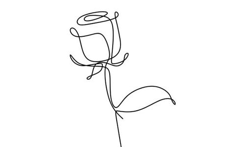 dibuix amb una línia
