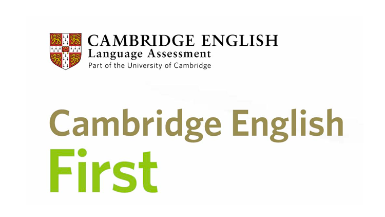 FAQS sobre el First Certificate in English