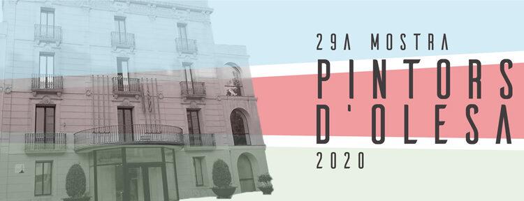 Bases Pintors d'Olesa 2020