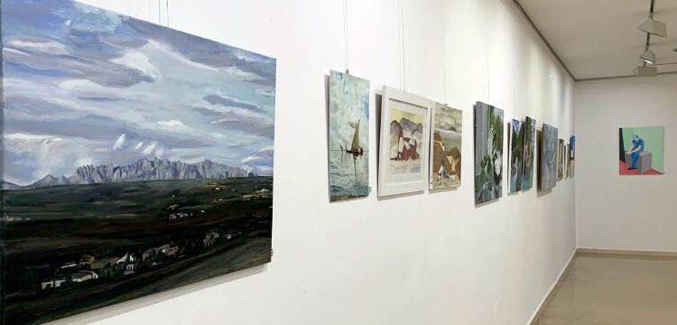 29a Mostra Pintors d'Olesa