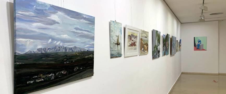 29a Mostra Pintors d'Olesa 2020