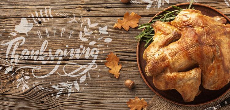 Thanksgiving Day (Dia d'Acció de Gràcies)