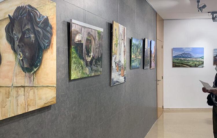 50è Concurs Pintura Local