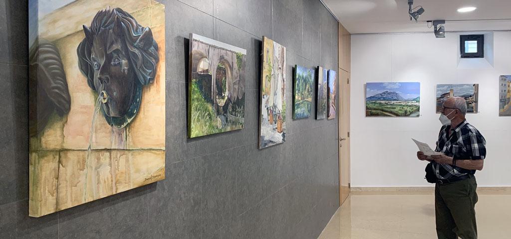 50è Concurs de Pintura Local